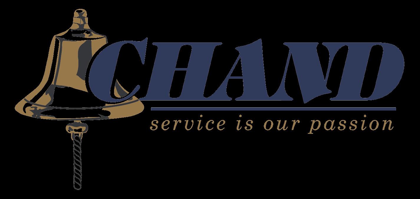 chand logo
